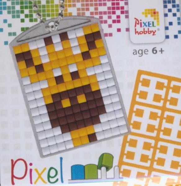 23027_Pixelset-Medaillon-Giraffe