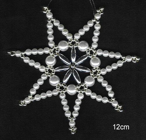 Bühler Stern silber