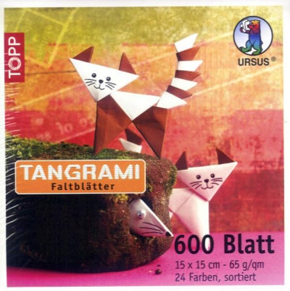Tangrami 600 Blatt