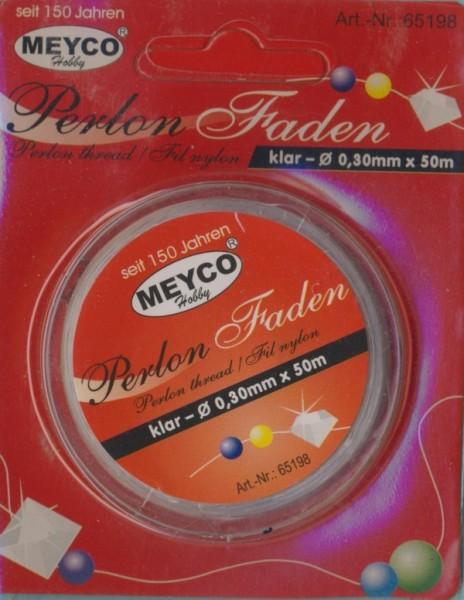 65198_Perlonfaden-transparent-0,3mm-50m