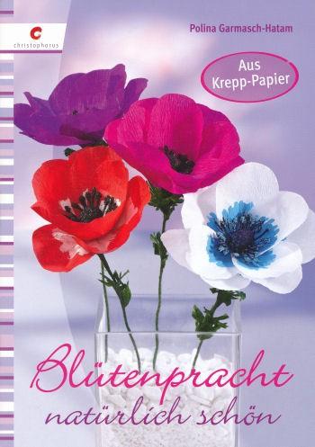 Buch Blütenpracht natürlich schön