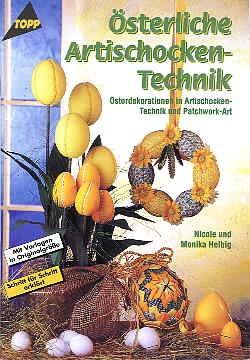 Buch Österliche Artischocken-Technik