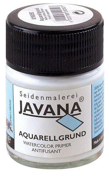 Javana Aquarellgrund