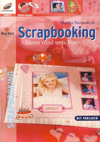 Buch Scrapbooking Ideen rund ums Foto