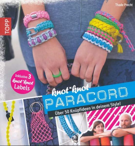 Buch Paracord