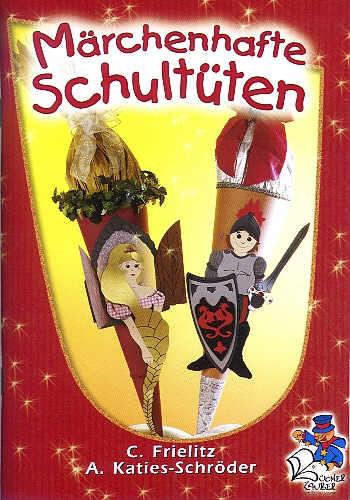 Buch Märchenhafte Schultüten