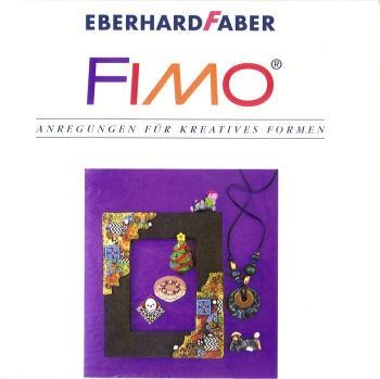 Buch FIMO Anregungen für kreatives Formen