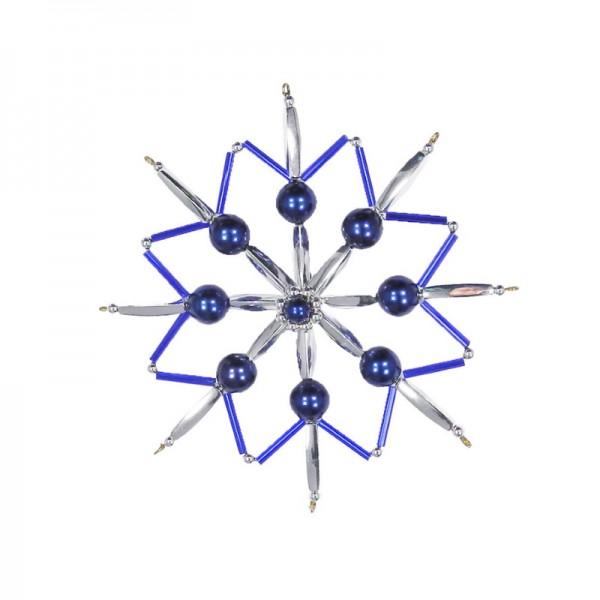 014212175_Bastelset-Drahstern-Sternenzauber-silber-blau-12cm