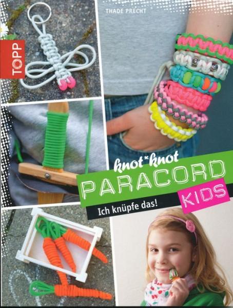 Buch Paracord Kids