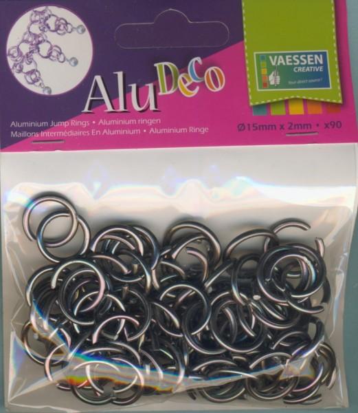 3901608_Alu-Deco-Jewelry-Aluminium-Ringe-15mm-grau-90-Stück