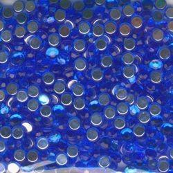 Schmucksteine 4mm blau