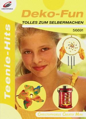 Buch Deko-Fun Tolles zum Selbermachen
