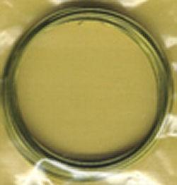 Modellierdraht 3m 0,8mm gold