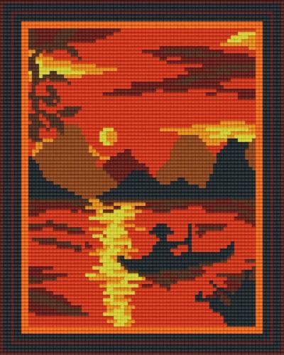 px804084_Pixelset-Bootsfahrt