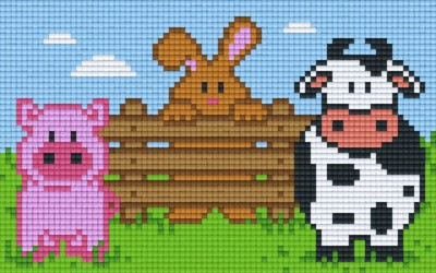 px802062_Pixelset-Bauernhof