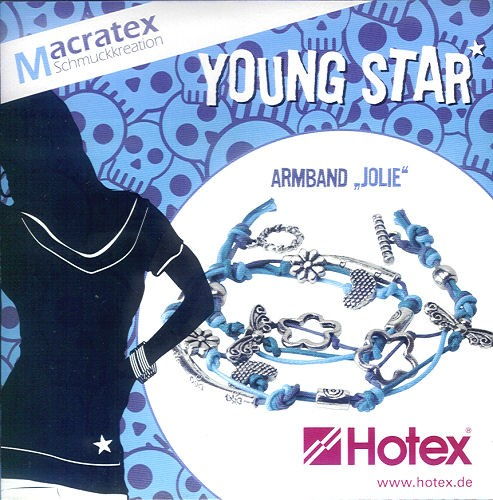 Kreativpackung Armband Jolie