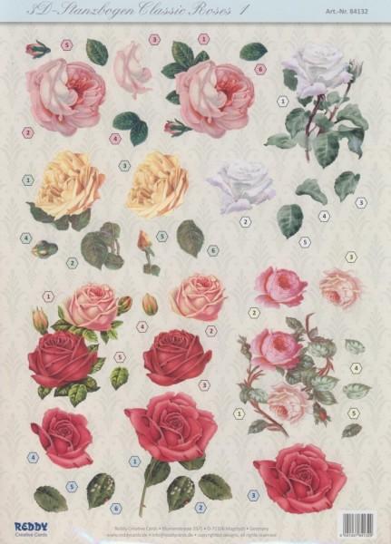 84132_3D-Stanzbogen-Classic-Roses-1