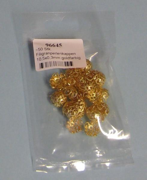96645_Perlkappen-10,5-x-0,3mm-gold-50-Stück