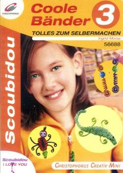 Scoubidou Taschenbuch