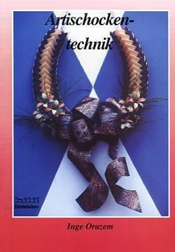 Buch Artischocken-Technik