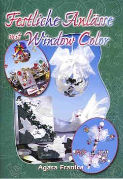 Buch Festliche Anlässe mit WindowColor