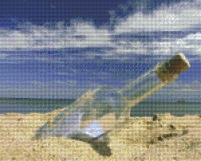 809195_Pixelset-Flaschenpost