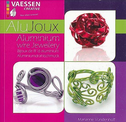 Buch Aluminium Wire-Jewellery