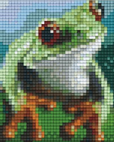 801452_Pixelset-Frosch