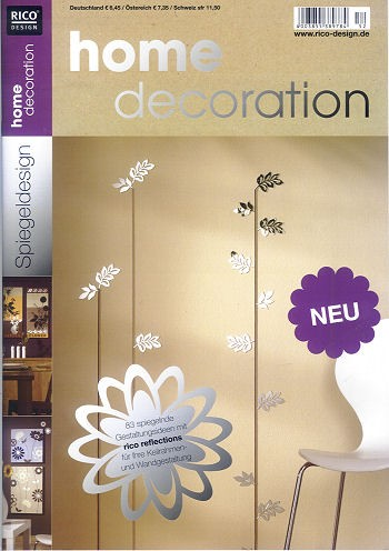 Home Decoration Spiegeldesign