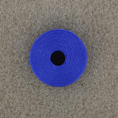 Nylonfaden königsblau 52m