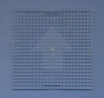 Kleine Pixelhobby-Basisplatte