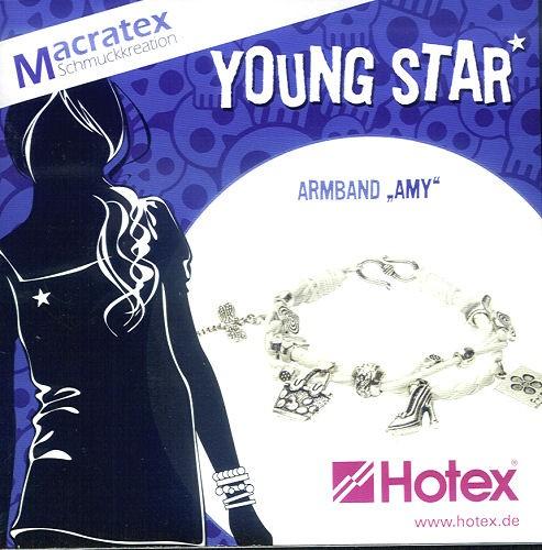 Kreativpackung Armband Amy