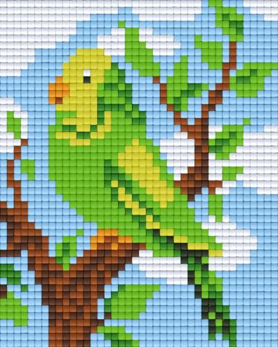 801353_Pixelset-Wellensittich