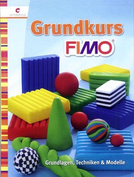 Buch Grundkurs FIMO