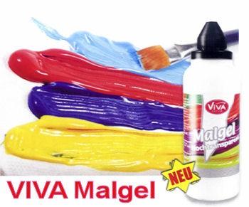 VIVA Malgel 250ml