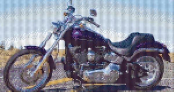 Set Motorrad