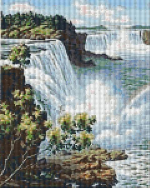 Set Niagarafälle