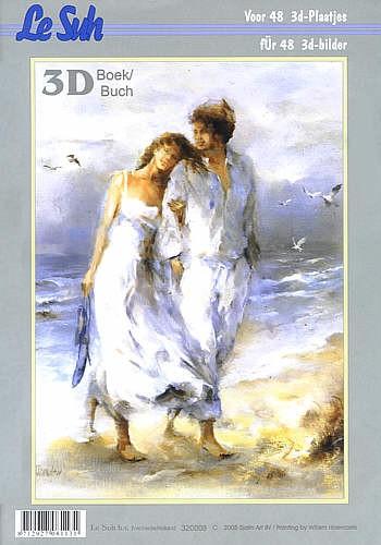 3D Motivbuch Poesie