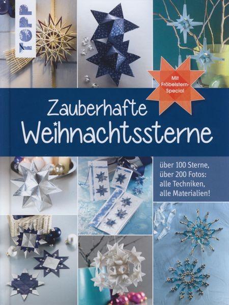 Buch Zauberhafte Weihnachtssterne 2