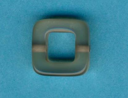Polaris quadrat 16mm grau