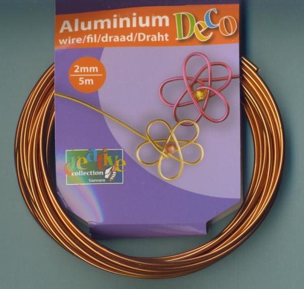 24240002_Aludraht-2mm-orange-copper-5m