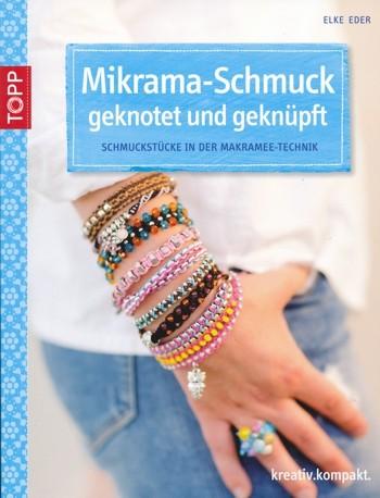 Buch Mikrama-Schmuck