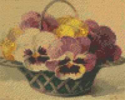 px804067_Pixelset-Korb-mit-Veilchen
