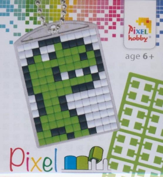 23029_Pixelset-Medaillon-Dinosaurier