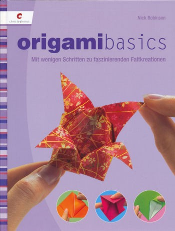 Buch Origami Basics
