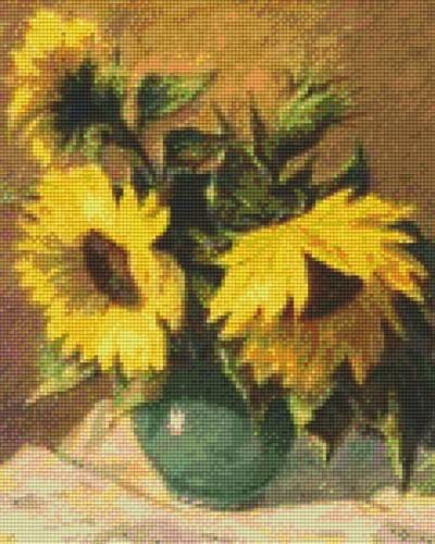 px809117_Pixelset-Sonnenblumen-2