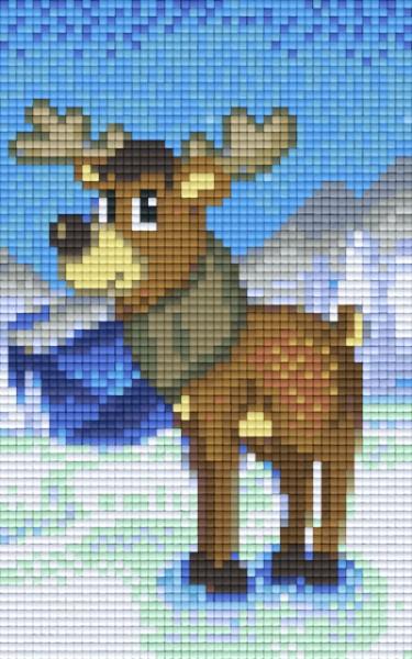 px802042_Pixelset-Elch