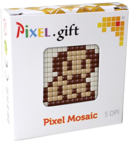 Pixelhobby Bastelset XL Hund2