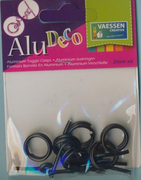 3901709_Alu-Deco-Jewelry-Knebelverschluss-schwarz-6-Stück