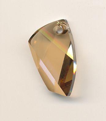 Swarovski Schmuck-Accessoires Avantgarde Pendant golden shadow